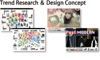 Trend Research & Design Concept