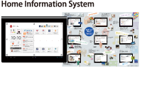 Home Information System